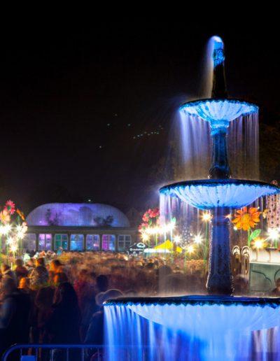 Fountain - photo credit Ben Harrison