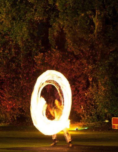 Phoenix Fire Fairy - photo credit Ben Harrison