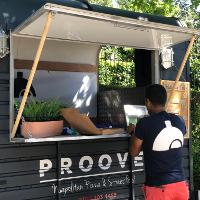 Proove street food
